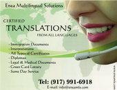 Enea Multilingual Solutions