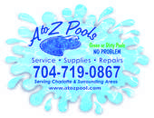 A to Z Pools Inc