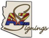 Az Signings