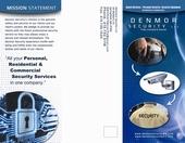 Denmor Security Inc.