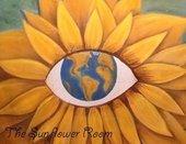 The Sunflower Room