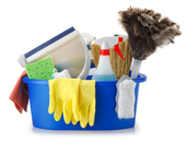 True Blue Cleaning Services