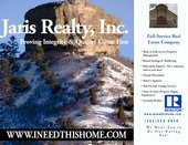 Jaris Realty, Inc.