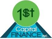1st Capital Finance, Inc.
