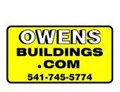 Owens Buildings, INC