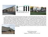 Icm Consulting LLC
