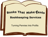 Books That Make Cents Bookkeeping Services