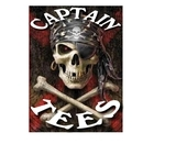 Captain Tees