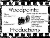 Woodpointe Productions