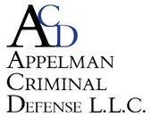 Appelman Criminal Defense LLC