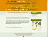 Cash Advance Cincinnati