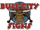 Bull City Signs