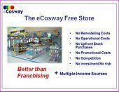 eCosway USA Inc