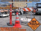 ITC Barricades Inc