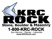 Krc Rock Inc.