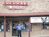 East Cobb Custom Eyewear and Repair LLC
