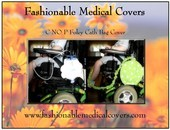 Fashionable Medical Covers