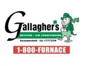 Gallagher's Heating & Air Conditioning, Inc