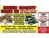Fast Cash Pawn #2