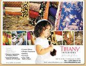 Tiffany Fabrics and Interiors