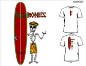 Old Bones Clothing