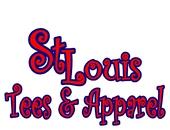 St.Louis Tees & Apparel