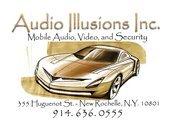 Audio Illusions Inc