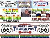 Trading Post News