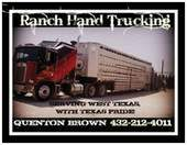 Ranch Hand Trucking