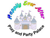 Happily Ever After Play and Party Palace