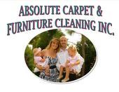Absolute Carpet & Furniture Cleaning Inc.