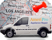 AmeriPro appliance repair services