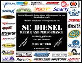 SC Diesel Repair and Performance