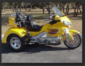 Bikes 2 Trikes
