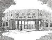 Lowell S Hill Enterprises