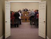 New Richmond Baptist Church