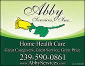 Abby Services Inc
