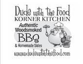 Dude With Food Catering Inc